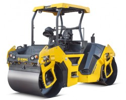 Hire equipment - Rollers