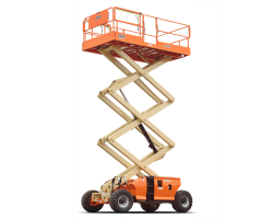 Hire equipment – Access Equipment