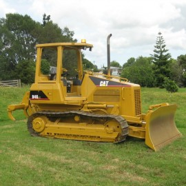 Cat D4G XL Bulldozer