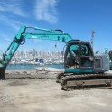 Pronto Hire Kobelco SK135 Excavator