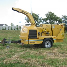 Vermeer BC1000XL Chipper