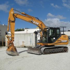 Pronto Hire Case Cx130B Excavator