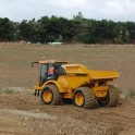 Pronto Hire Hydrema 912HM in action
