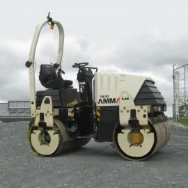 Pronto Hire Ammann AV40-2 Roller