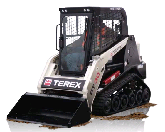 Pronto Hire Terex PT30