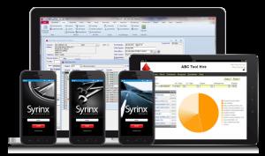 Pronto Hire Syrinx Devices