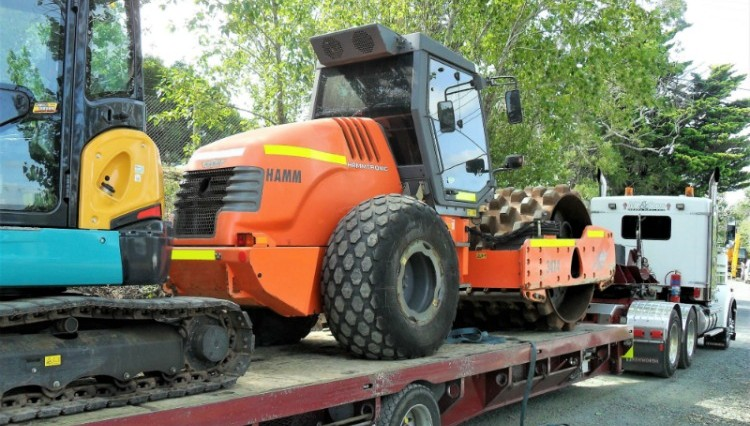 Pronto Hire New Equipment Arriving