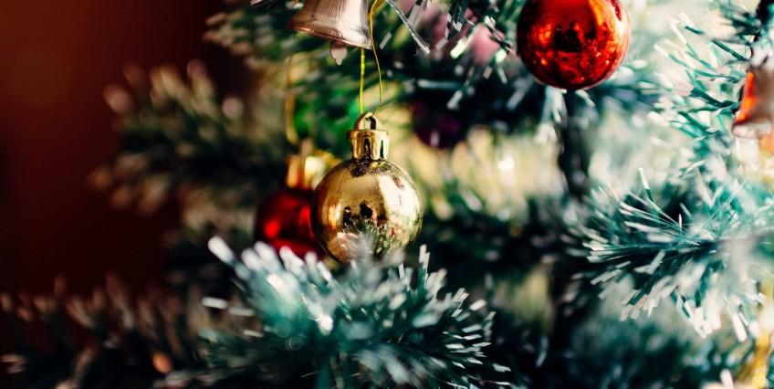 Bring on Christmas!
