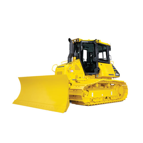 13 15 Ton Bulldozer Hire