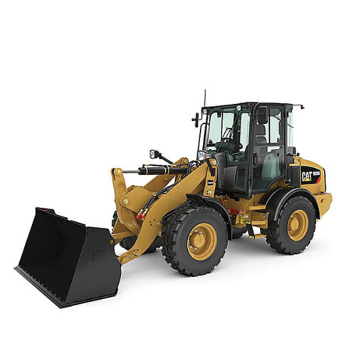 5 Ton Wheel Loader Hire