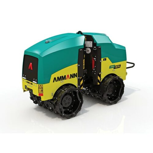 Ammann 1.6 Trench Roller Hire