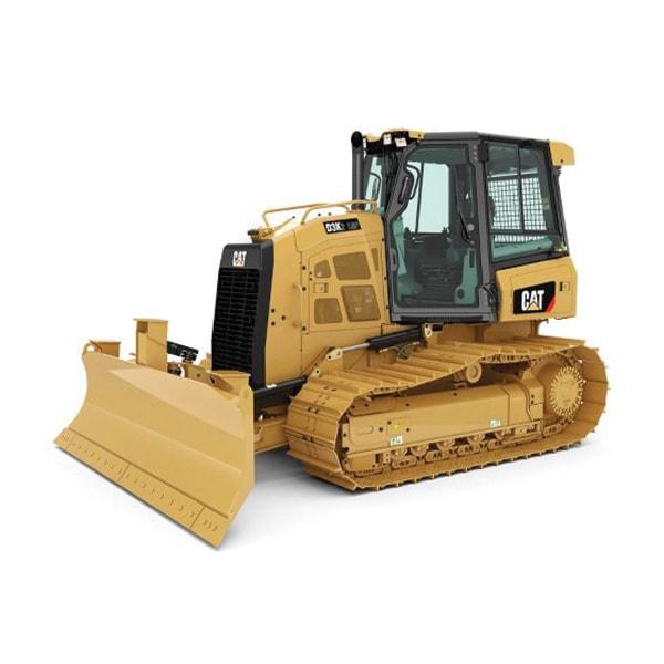 Bulldozer hire auckland