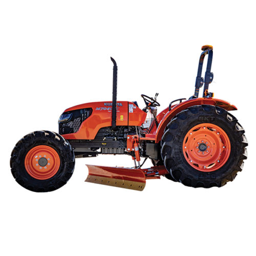 Kubota Tractor Grader
