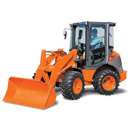 3 Ton Wheel Loader Hire